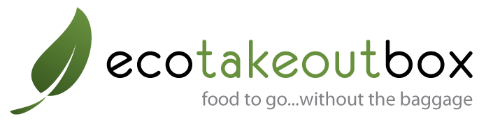 Logo for company selling reusable takeout containers (2012)
